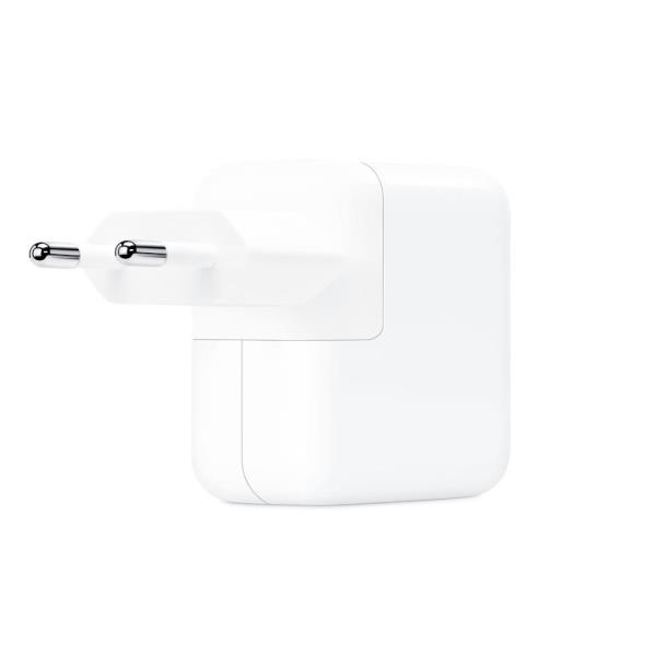 Apple USB-C - adaptador de corriente - 30 vatios