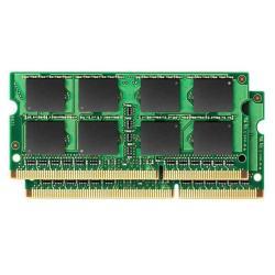 Apple - DDR3 - 4 GB : 2 x 2 GB - SO DIMM de 204 espigas