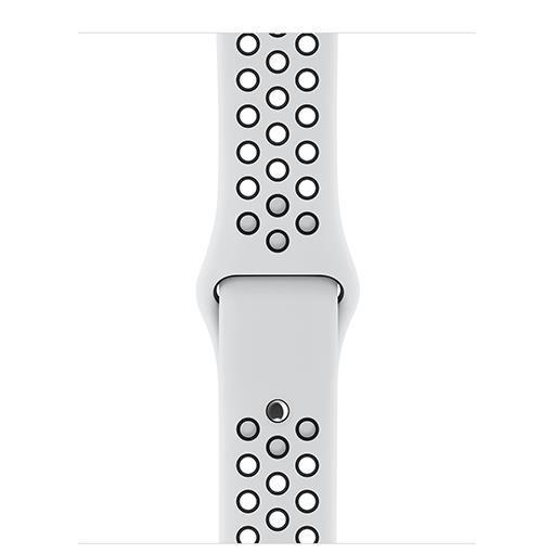 Apple 38mm Nike Sport Band - muñequera de reloj
