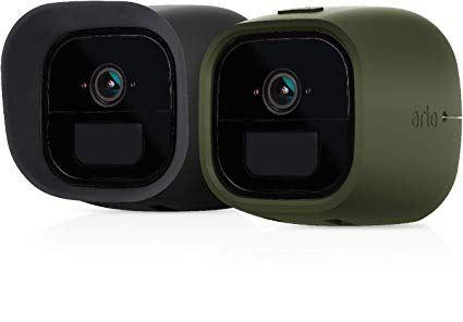 Arlo Replaceable Skins - tapa protectora para cámara
