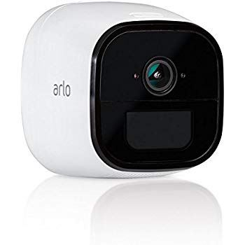 Arlo Mobile HD Security Camera - cámara de vigilancia de red