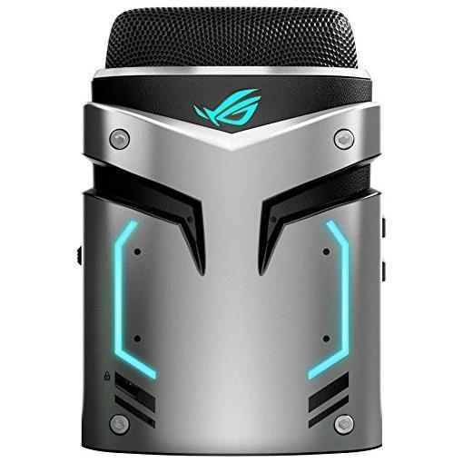 ASUS ROG Strix Magnus - micrófono