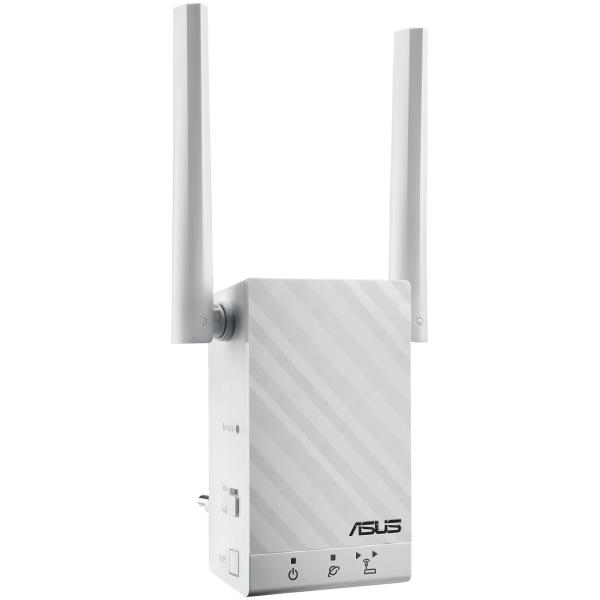 ASUS RP-AC55 - extensor de rango Wi-Fi