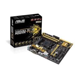 ASUS PLACA BASE MICROATX A88XM-PLUS