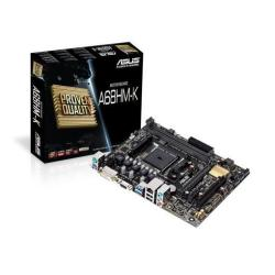 ASUS PLACA BASE MICROATX A68HM-PLUS