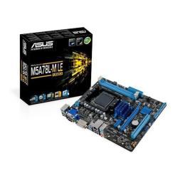 ASUS PLACA BASE MICROATX M5A78LM LE/USB3