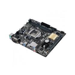 ASUS H110M-R - placa base - micro ATX - LGA1151 Socket - H110