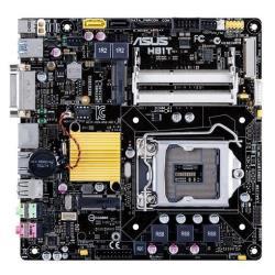 ASUS PLACA BASE THIN MINI ITX H81T