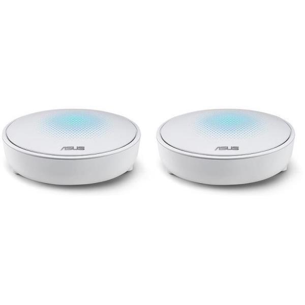 ASUS Lyra - sistema Wi-Fi - 802.11a/b/g/n/ac - sobremesa