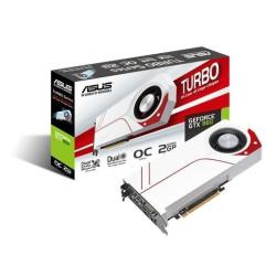 ASUS GRAFICA TURBO-GTX960-OC-2GD5