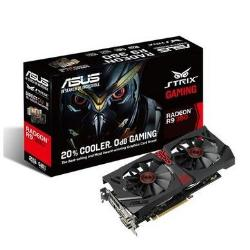 ASUS GRAFICA STRIX-R9380-DC2-2GD5-GAMING