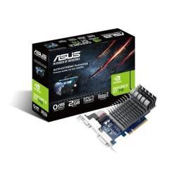 ASUS 710-2-SL - tarjeta gráfica - GF GT 710 - 2 GB