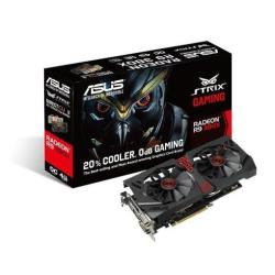 ASUS GRAFICA STRIX-R9380X-OC4G-GAMING