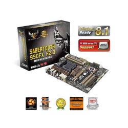 ASUS PLACA BASE ATX SABERTOOTH 990FX R20