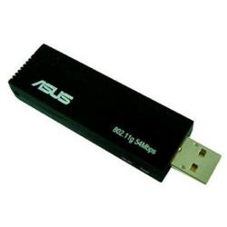 ASUS WLAN USB ADAPTER 802.11N 150MBPS