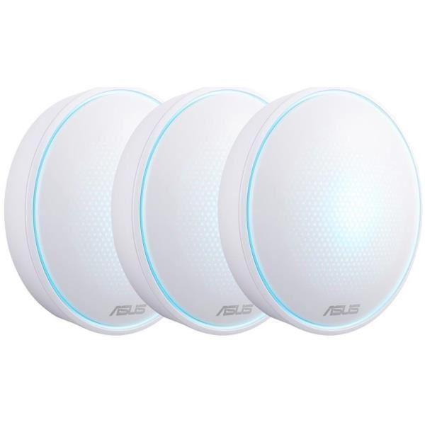 ASUS Lyra Mini - sistema Wi-Fi - 802.11a/b/g/n/ac - sobremesa