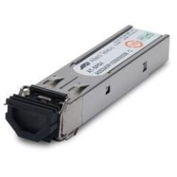 SFP Pluggable Optical Module, 1000SX, 220m/550m, Multi mode, Dual fiber [Tx=850,Rx=850], LC conn. (0 to 70°C)