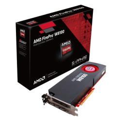 SAPPHIRE AMD FIREPRO W8100 8GB GDDR5