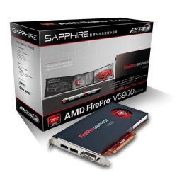 SAPPHIRE AMD FIREPRO V5900 2G DDR5