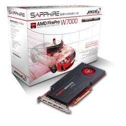 SAPPHIRE AMD FIREPRO W7000 4G GDDR5