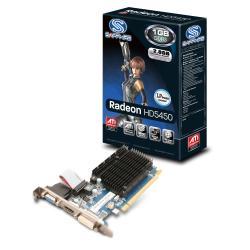 SAPPHIRE TARJETA GRAFICA PCI-E HDMI /DVI-I
