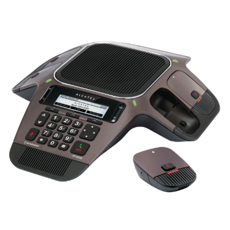Alcatel Conference IP1850 - teléfono VoIP para conferencias