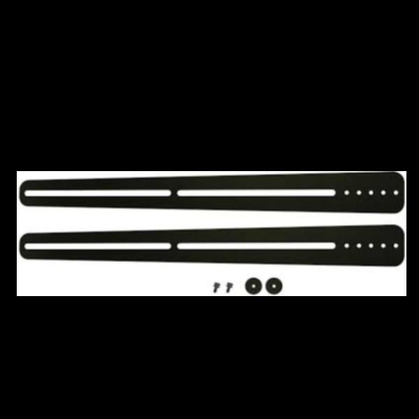 TV MOUNT STRUCTURE FOR VB342 (VESA FORMAT)