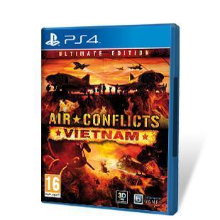 BADLAND PS4 AIR CONFLICTS  VIETNAM