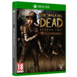 BADLAND XB1 THE WALKING DEAD SEASON 2