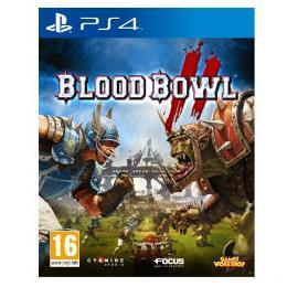 BADLAND PS4 BLOOD BOWL 2