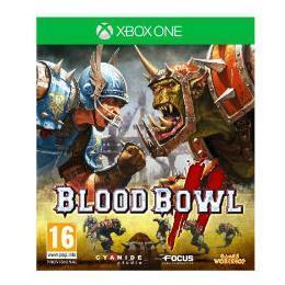BADLAND XONE BLOOD BOWL 2