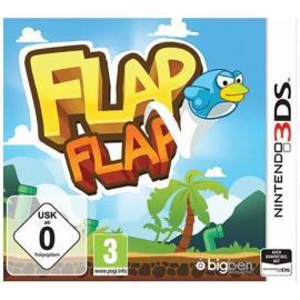 BADLAND 3DS FLAP FLAP