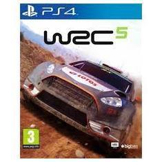 BADLAND PS4 WORLD RALLY CHAMPIONSHIP 2015