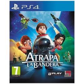 BADLAND PS4 ATRAPA LA BANDERA