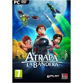 BADLAND PC ATRAPA LA BANDERA