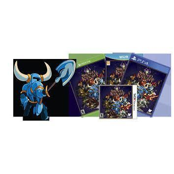 BADLAND 3DS SHOVEL KNIGHT (INCLUYE BSO)