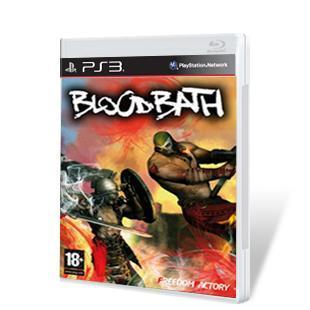 BADLAND PS3 BLOODBATH