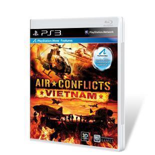 BADLAND PS3 AIR CONFLICTS  VIETNAM