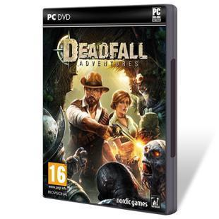 BADLAND PC DEADFALL ADVENTURES