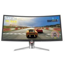 BENQ XR3501 MON GAMING CURVO 35  HDMI