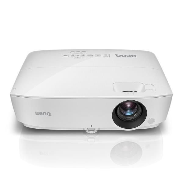 BenQ TH534 - proyector DLP - portátil