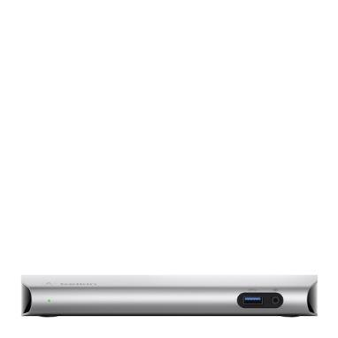 Belkin Thunderbolt 3 Express Dock HD - estación de conexión - DP