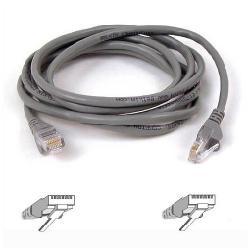 Belkin cable de interconexión - 5 m - gris