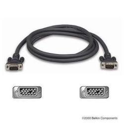BELKIN CABLE REPUESTO MONITOR VGA/SVGA  3M