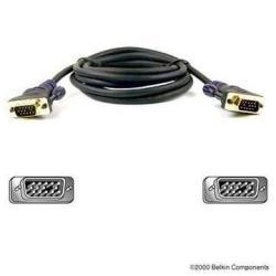 BELKIN VGA MONITOR RPLCMNT CABLE   HDDB15M
