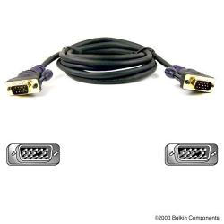 Belkin Gold Series cable VGA - 5 m
