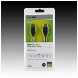 Belkin cable HDMI - 1.5 m