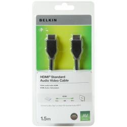 BELKIN CABLE HDMI HDMI/HDMI 1.5M NEGRO