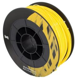 bq Easy Go - amarillo rayo de sol - filamento PLA