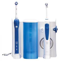BRAUN CENTRO DENTAL OC-20